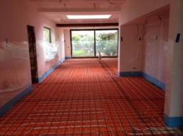 Van Rooy betonvloeren, Isolatie voor uw betonvloer